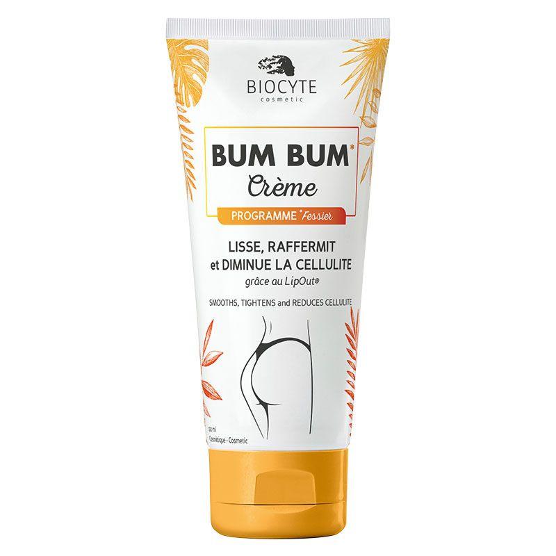 Buy BUM BUM Cream Biocyte 150ML in pharmacy