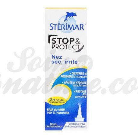 Sterimar STOPP und Nase SEC REIZEND PROTECT 20ML
