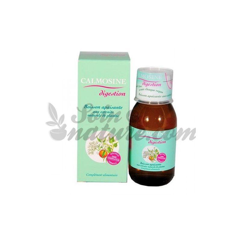Calmosine Digestive Beverage Bebe Laudavie Order