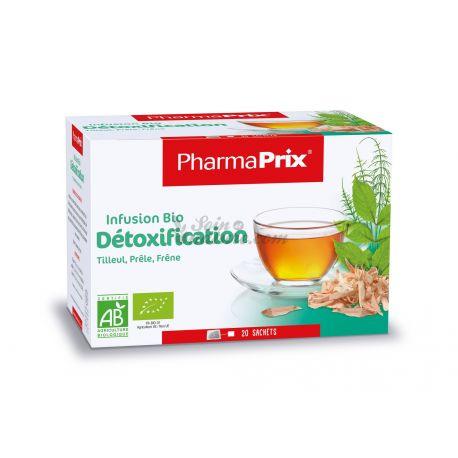 INFUSION BIO Disintossicazione 20 BORSE Pharmaprix