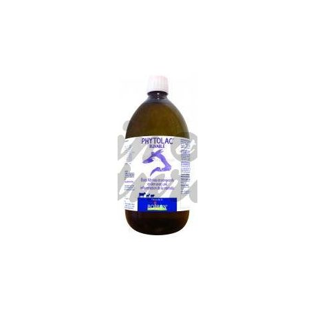 PVB PHYTOLAC GA ORAL Boiron BOTTLE 1L