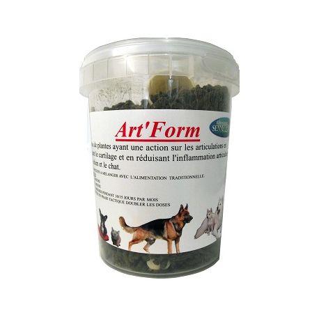 ART'FORM Souplesse articulaire pour animaux