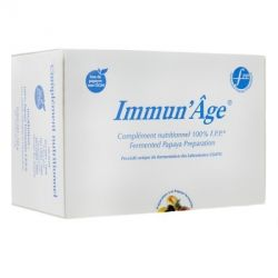 Anti-aging food supplements