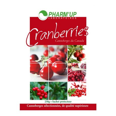 kaufen cranberries getrockneten beeren pharm 39 up beutel 250g apotheke. Black Bedroom Furniture Sets. Home Design Ideas