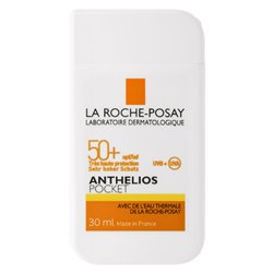 ANTHELIOS Protection solaire POCKET SPF 50+ 30ML
