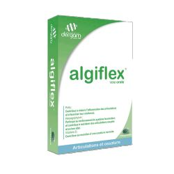 ALGIFLEX Articulations 60 comprimés Dergam