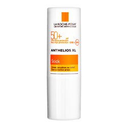 ANTHELIOS 50+ Stick Zone Sensibles SPF50+ Protection solaire