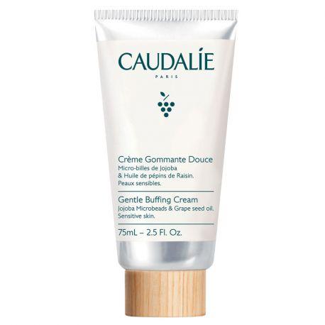 Caudalie suave crema exfoliante 75 ml