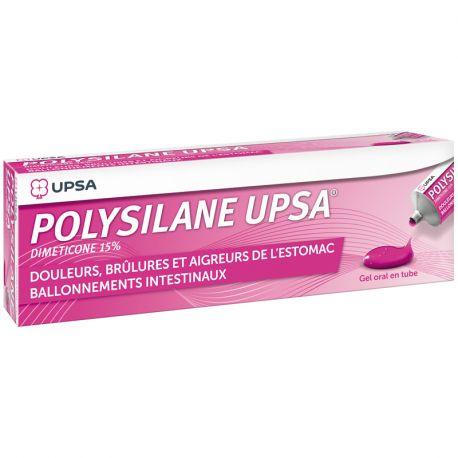 Polisilano UPSA GEL ORALE TUBE 1