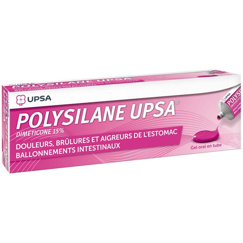 شراء polysilane UPSA جل الفم أنبوب 170G رخيصة