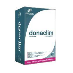 DONACLIM Confort de la Ménopause capsules Dergam