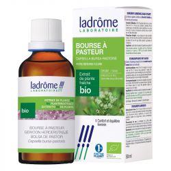 LaDrôme Bourse à Pasteur BIO AB Extrait de plantes fraîches 50ml