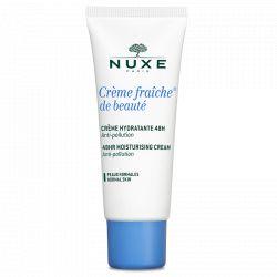 Crème fraîche de beauté Nuxe crème riche hydratante 48h