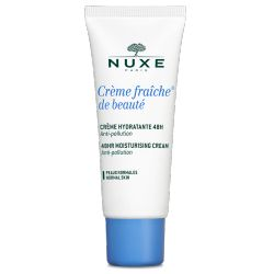 Beauty Nuxe Creme Feuchtigkeitscreme reich 24