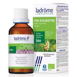 LaDrôme Pin sylvestre BIO AB Extrait de plantes fraîches 50ml