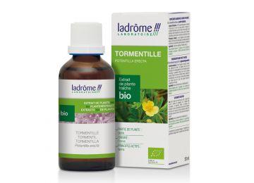 LaDrôme Tormentille BIO AB Extract of fresh plants 50ml