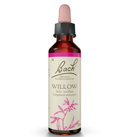 Fleurs de Bach Original WILLOW Saule 20ml