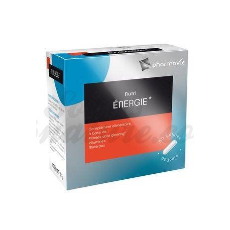 Pharmavie Energia 60 Capsule