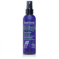 Ladrôme Água Floral Peppermint Organic Spray de 200ml
