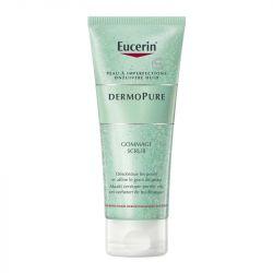 100ml Eucerin DermoPURE Scrub