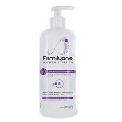 FEMILYANE BIORGA Fluide hydratant apaisant pH8 200ml