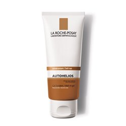 AUTOHELIOS La Roche-Posay Gel crème autobronzant hydratant 100ml