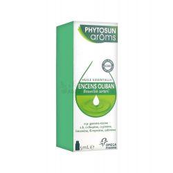 PHYTOSUN AROMS ESSENTIAL OIL Frankincense Incense BOSWELLIA CARTERII 5 ml