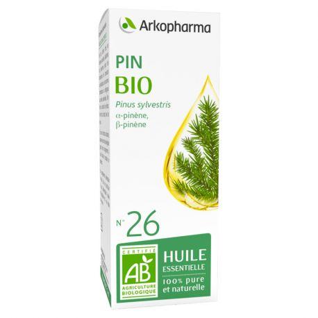 Arko Essential Pine Essential Oil 10ml Arkopharma