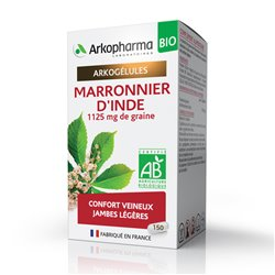 ARKOCAPSULE MARRONNIER INDIA 150 capsule Arkopharma
