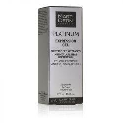 MARTIDERM platinum expression 15ml