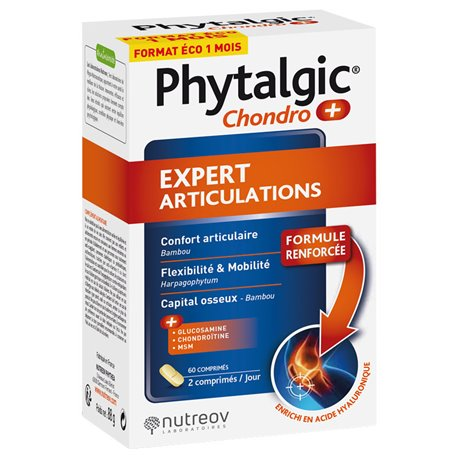 PHYTHEA PHYTALGIC GEL CAPITAL JOINTS