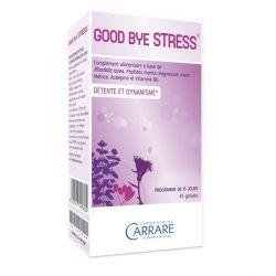 GOOD BYE STRESS Détente et dynamisme 45 gélules