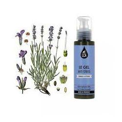 LCA Gel Anti-stress aux huiles essentielles