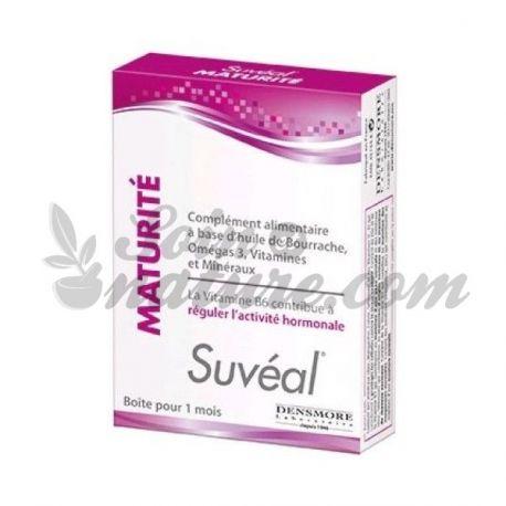 Suvéal Maturité 30 capsules Densmore
