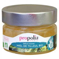 Propolia Lime mel BIO origem Roménia