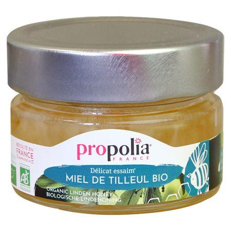Propolia Lime Honey BIO oorsprong Roemenië
