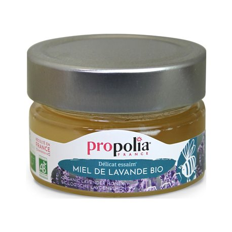 Propolia薰衣草蜂蜜产地埃罗(法国)