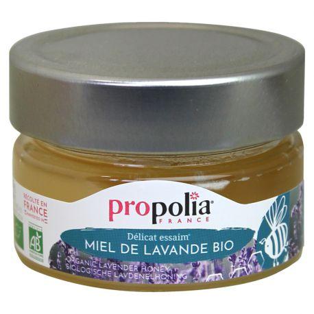 Propolia Honey Lavender origin Hérault (France)