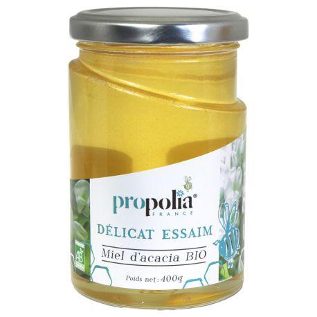 miel d'acacia hongrie