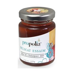Propolia Chestnut Honey BIO + IGP Cévennes (France)