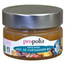 Propolia Chestnut Honey BIO + IGP Cévennes (Frankrijk)