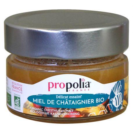 Propolia mel de castanheiro BIO + IGP Cévennes (França)