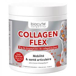 Collagen FlexПЕРЕСТРОЙКА суставного хряща 240g Biocyte