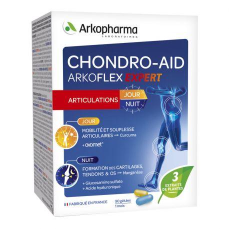 ARKOPHARMA Chondro AIUTI ArkoFlex Expert 90 CAPSULE