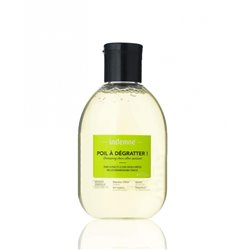 Indemne POIL A DEGRATTER ! Shampoing doux ultra apaisant 210ml