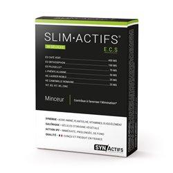 SYNACTIFS SLIMACTIFS Complexe minceur 30 gélules