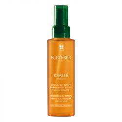 Rene Furterer Karité huile de beauté nutrition intense 100ml