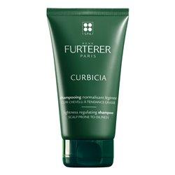 Rene Furterer Curbicia shampooing normalisant légèreté 150ml