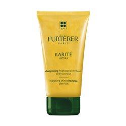 Rene Furterer Karité Rituel hydratation shampoing brillance 150ml