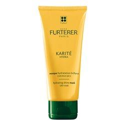 Rene Furterer Karité masque capillaire hydratation brillance